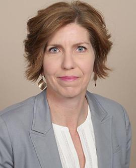 Rebecca Lehrman