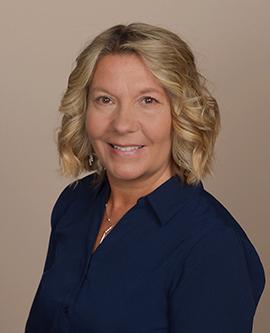 Sue Kaufman