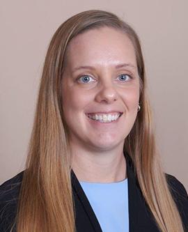 Kelsey Schaum