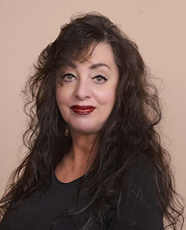 Sue Medved